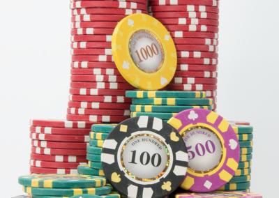 Casino Gameshows